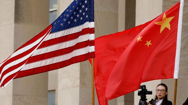 ABD, Çin`e gümrük tarifesi artışını askıya aldı