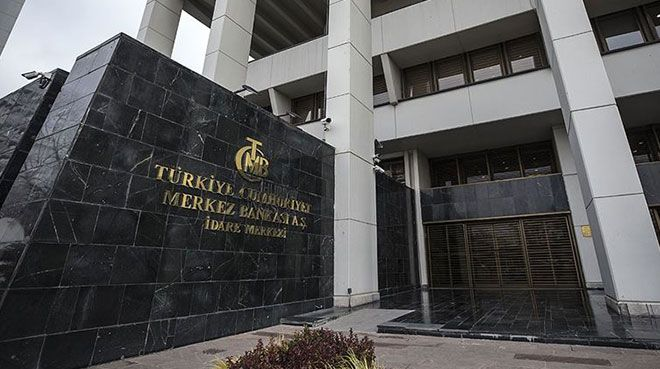 `TCMB bütün politika araçlarını etkin biçimde kullanıyor`