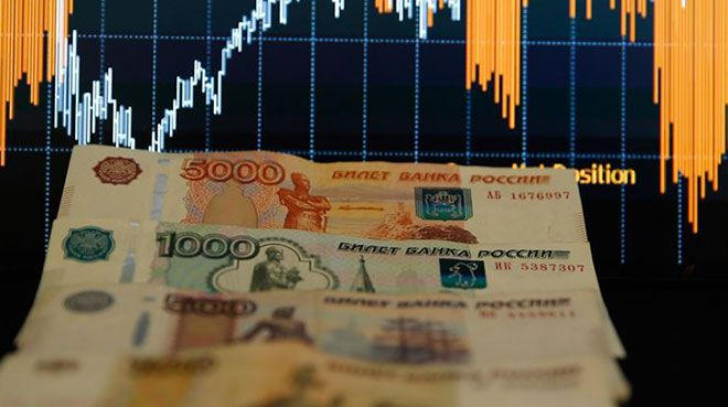 `Rus ekonomisinde kriz uzun sürebilir`