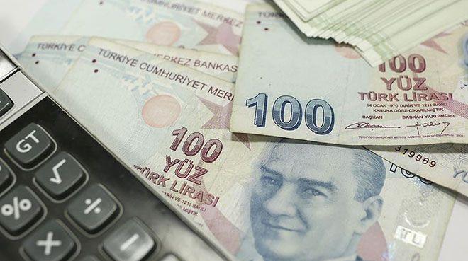 Hazine yaklaşık 8,83 milyar lira borçlandı