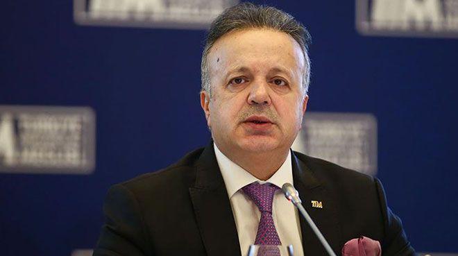 TİM Başkanı Gülle, ihracatçılara sağlanan yeni desteği değerlendirdi