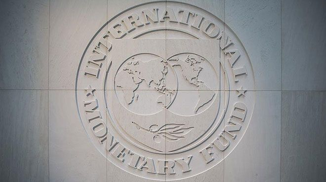 Güney Afrika Cumhuriyeti IMF`den kredi almayacak