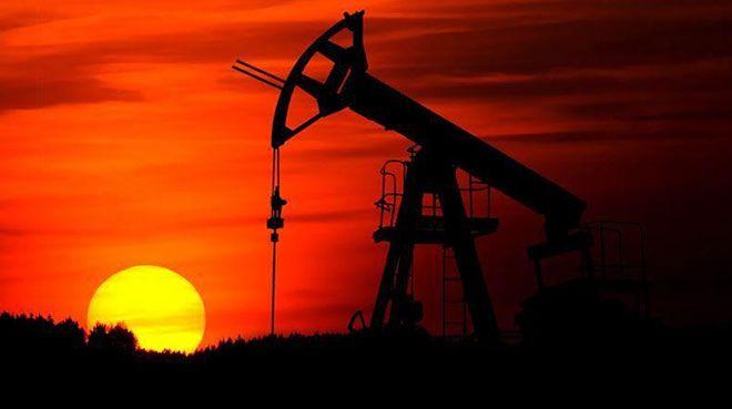 Petrol ithalatı nisanda azaldı