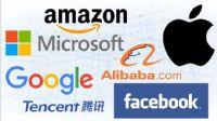 Dünyanın en değerli şirketleri belli oldu!