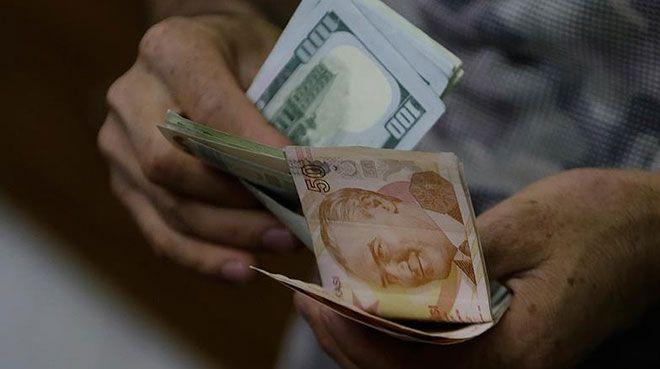 Dolar kuru bugün ne kadar? İşte rakamlar...