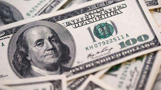Yabancılar 48,4 milyon dolarlık hisse senedi aldı