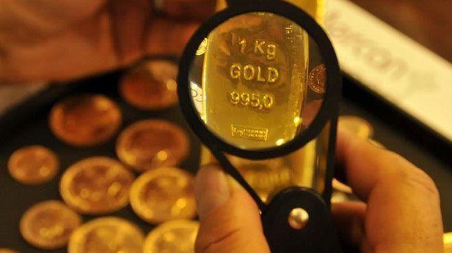 Altın fiyatları için kritik uyarı! 1.700 doların üstüne çıkabilir