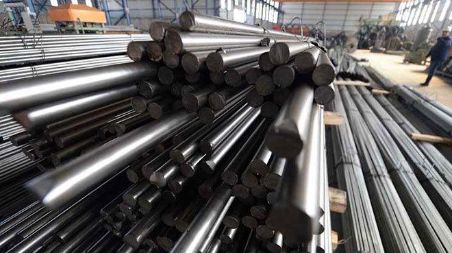 Çelik üreticilerinden `yurt içinden tedarik` çağrısı