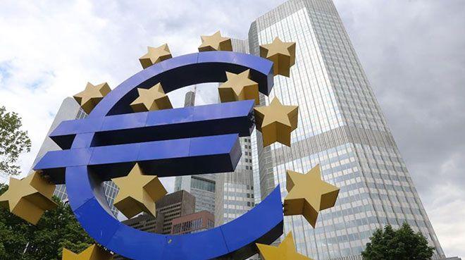 Euro Bölgesi`nde bileşik PMI yükseldi