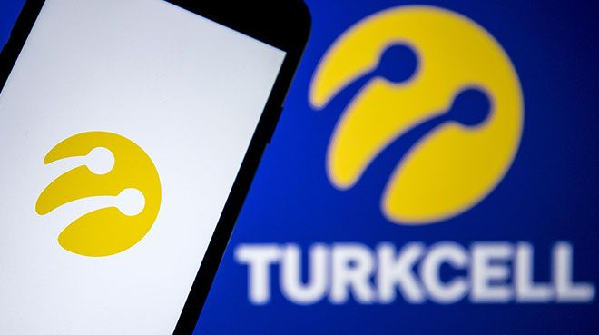 Turkcell`in 2019 karı 3.25 milyar TL