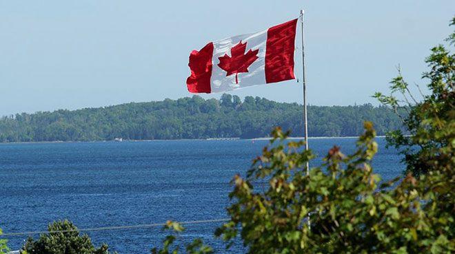 Kanada`dan ABD`ye gümrük vergisi misillemesi