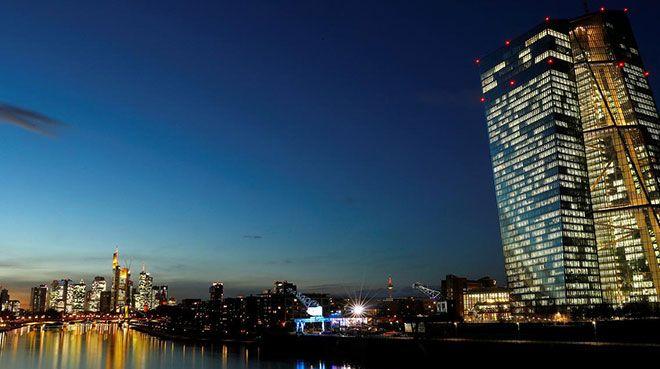 Piyasalar Avrupa Merkez Bankası`nı radarına aldı
