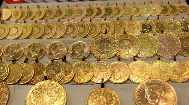 Altın fiyatları corona virüs salgınıyla sert dalgalandı