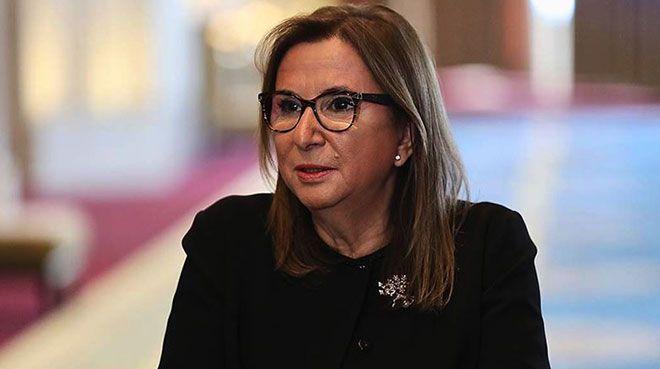 Bakan Pekcan`dan Eximbank açıklaması