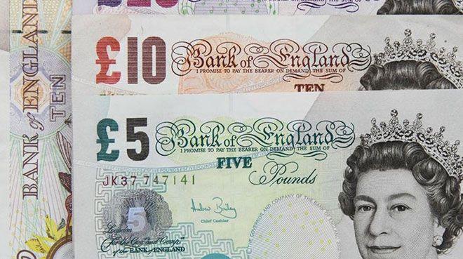 İngiltere`den 3,57 milyar sterlinlik ek yatırım
