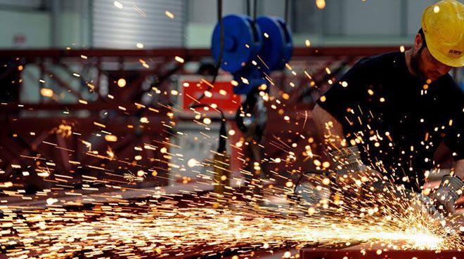 Alman sanayi firmalarının ihracat beklentisi arttı