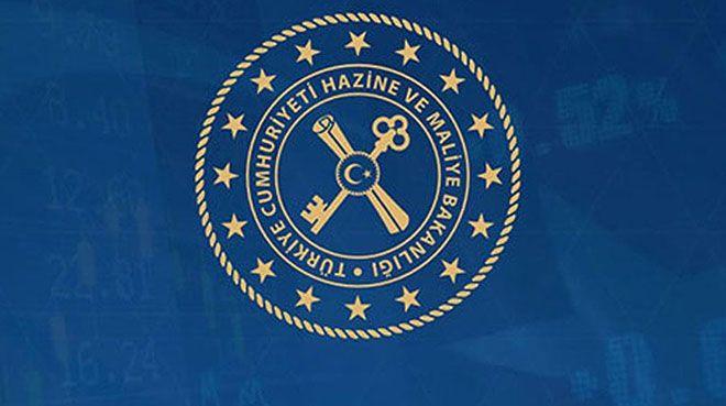 Hazine`den 600 milyon liralık kira sertifikası ihracı