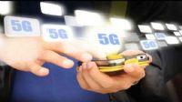 5G`de ilk ad�m at�ld�!