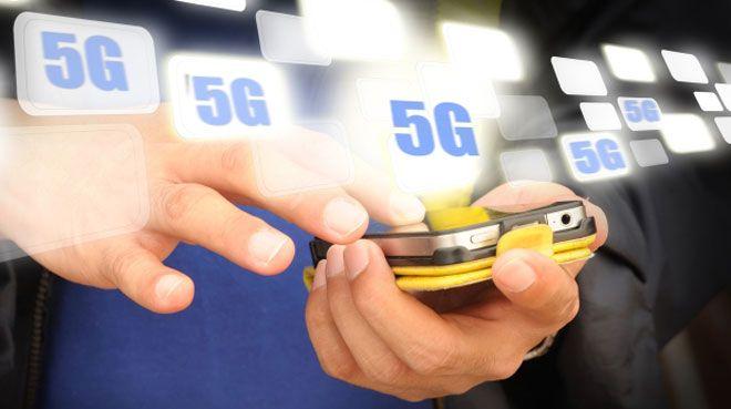 5G teknolojisine ilk Rusya ge�ecek