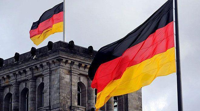 Alman ekonomisine yönelik aylık rapor yayınlandı
