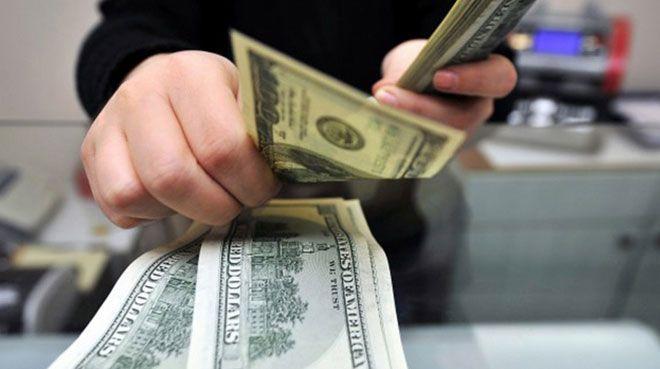 Yabancılar 102,8 milyon dolarlık hisse senedi aldı
