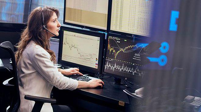 Piyasalar haftaya sakin başladı