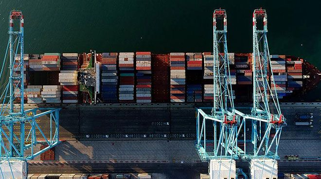 Ticaret Bakanlığı nisan ayı veri bülteni açıklandı