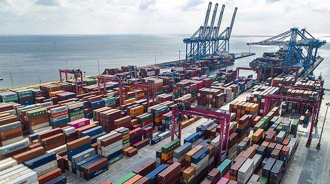 Katar`a ihracatta yüzde 62`lik artış