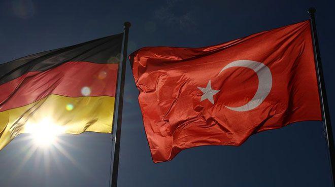 Almanya-Türkiye ticari ilişkileri daha da gelişecek