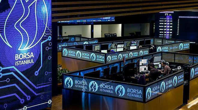 Borsada 2018`de en fazla teknoloji şirketlerinin karı arttı