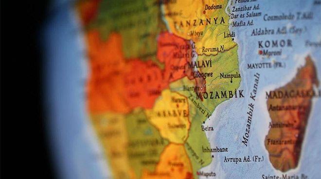 Afrika`yı değiştirecek anlaşma için 1 imza kaldı