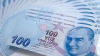 Hazine alacakları 18,4 milyar lira
