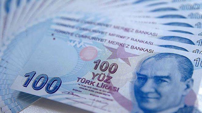 İç borç çevirme oranı yüzde 179,6 oldu