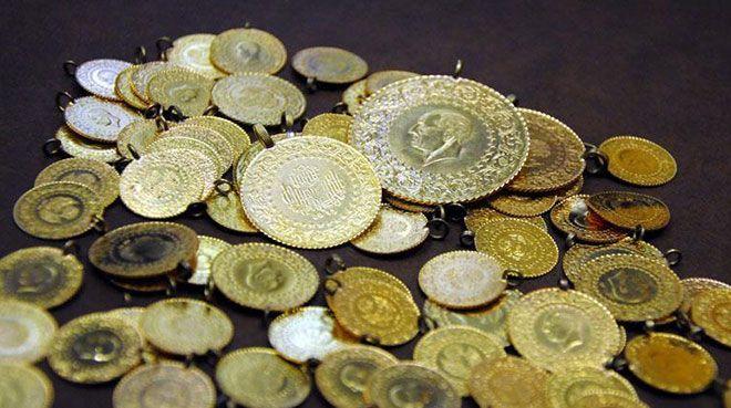 `Altın fiyatları düzeltme hareketi yapabilir`