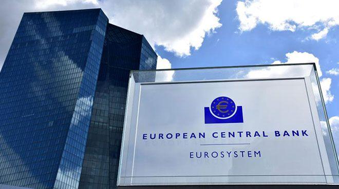 ECB Beklenti Anketi: Enflasyon ve işsizlik oranları sabit kaldı