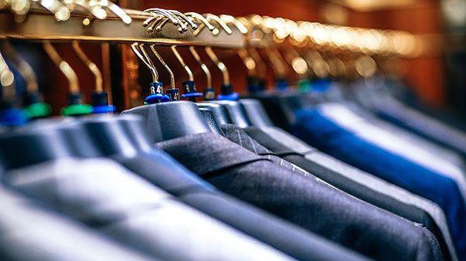 Türkiye, AB ülkelerine en fazla giysi satan 3`üncü ülke