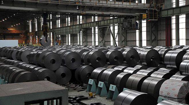Çelik ihracatçıları ABD'den ek vergi zararının iadesini talep edecek