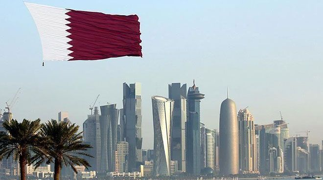 Katar ekonomisi ablukaya rağmen güçleniyor