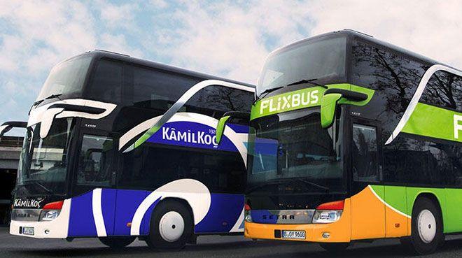 Türkiye`nin köklü otobüs şirketi satılıyor!