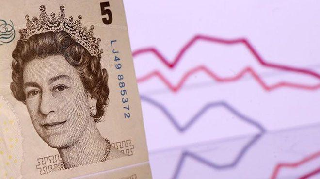 Brexit açıklamaları sonrası sterlin düştü