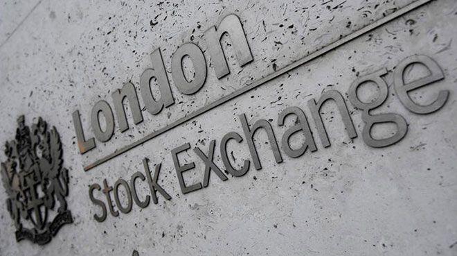 Londra Borsası`ndan 27 milyar dolarlık satın alma