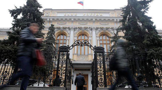 Rusya faizi 5 yıl önceki seviyeye indirdi