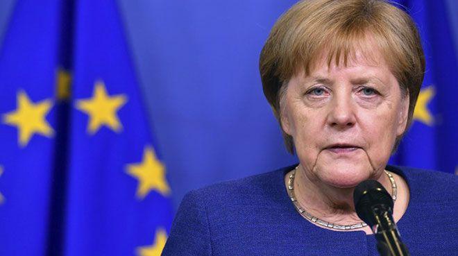 Almanya, Brexit`te `anlaşmasız boşanmaya` hazırlanıyor