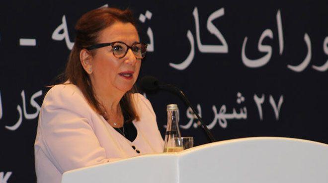 Bakan Pekcan`dan İran ile ilişkilere yönelik açıklama