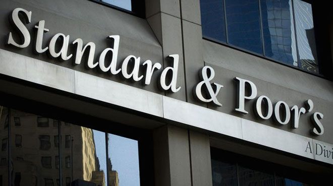 S&P`den İngiltere`ye not düşürme uyarısı