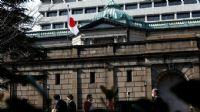 BOJ`un varlıkları Japonya`nın milli gelirini aştı