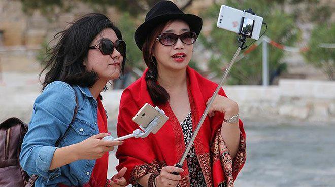 Türkiyeyi ziyaret eden Koreli turist sayısı artacak