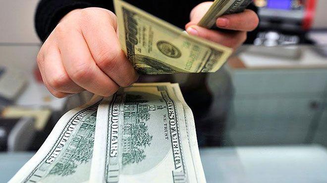 Yabancılar 308,2 milyon dolarlık hisse senedi sattı