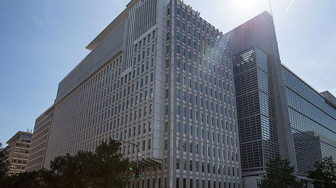 Dünya Bankası Türkiye`ye 100 milyon dolarlık krediyi onayladı
