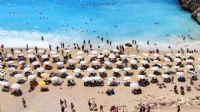 Türkiye turizm gelirlerinde Avrupa`da 6. sırada
